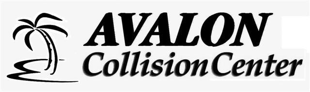 Avalon Collision